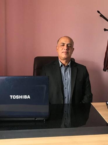 Advocate Sushil P.Adhikari