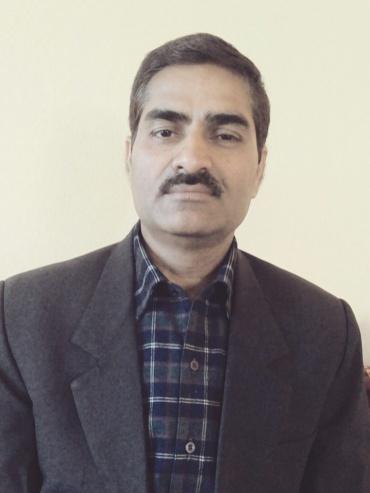 Advocate Hari Prasad Pandey